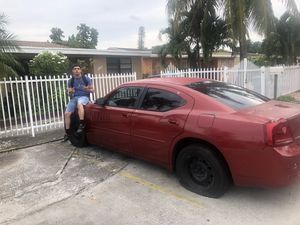 Dodge charger for Sale in Miami, FL