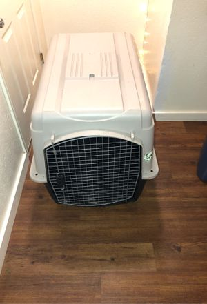 Large Dog kennel for Sale in Denton, TX