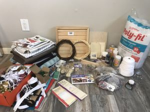 Craft / DIY / sewing items for Sale in Houston, TX