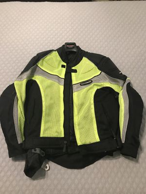 First gear and tour master riding gear for Sale in Chicago, IL