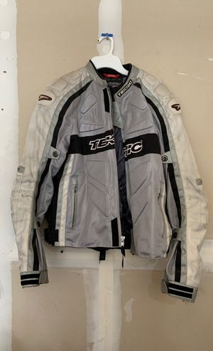 teknic motorcycle jacket for Sale in Fort Worth, TX