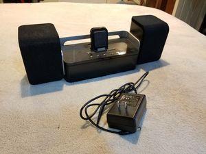 Iluv Speaker Audio Cube for Sale in Silverdale, WA