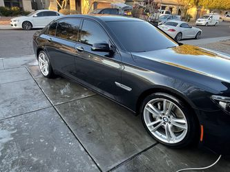 2013 BMW 7 Series for Sale in Tolleson,  AZ