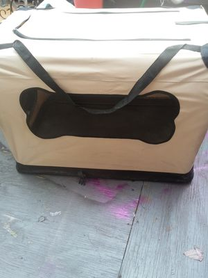 Fold and go dog hous3 for Sale in Las Vegas, NV