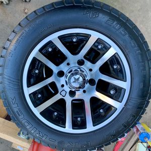 """10"""" Golf Cart Tires And Rims for Sale in Oakdale, CA"""