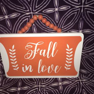 Fall In Live Picture for Sale in Anaheim, CA