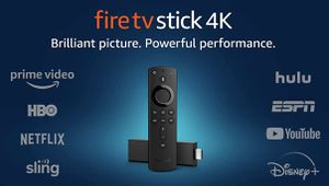 Fire TV Stick 4K for Sale in The Bronx, NY