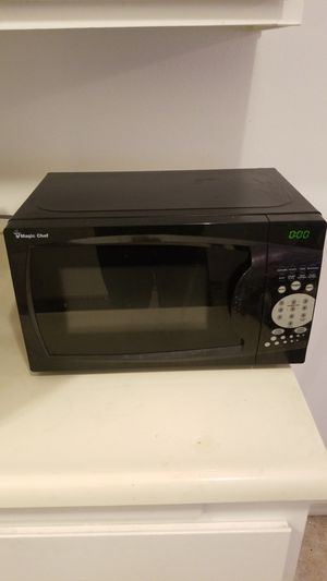Magic Chef Microwave for Sale in North Tustin, CA