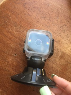 Waterproof Polaroid Cube! free shipping for Sale in Las Vegas, NV