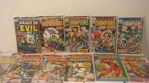 Marvel vintage comic lot for Sale in Yakima, WA