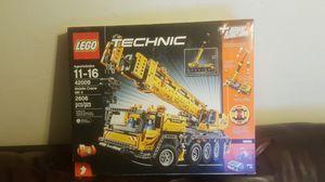 Lego 42009 Mobile Crane MK New Retired for Sale in Denver, CO