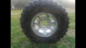 35×12.50×r17LT for Sale in Church Hill, TN