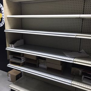 Gondola Shelves 48 by 72 for Sale in West Covina, CA