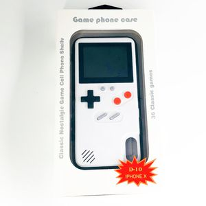 Retro Gameboy IPhone X Playable Case for Sale in Corona, CA