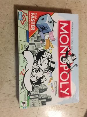 Monopoly for Sale in Silver Spring, MD
