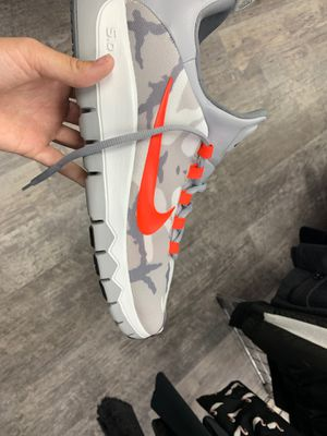 Nike free trainer for Sale in Orient, OH