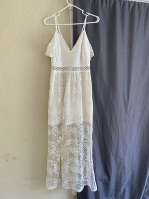 Charlotte Russe Bohemian Dress for Sale in Haines City, FL