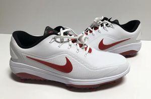 Nike React Vapor 2 golf shoes men's 8.5 brand new for Sale in Sun City, AZ