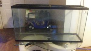 100gallon fish tank for Sale in Phoenix, AZ