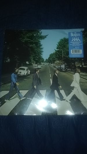 The Beatles Abbey Road LP for Sale in Los Angeles, CA