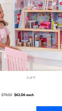 Girls Doll House for Sale in Bristol,  RI