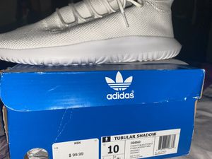 "Adidas ""Tubular Shadow"" for Sale in Adger, AL"