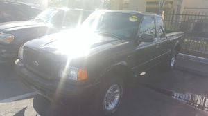 2001 Ford Ranger 4x4 for Sale in Orlando, FL