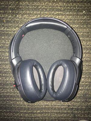 Sony Wireless Bluetooth headphones for Sale in Seattle, WA