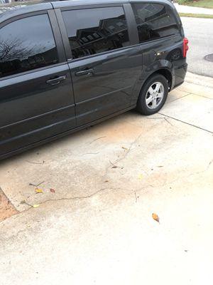 2012 Dodge Grand Caravan for Sale in Buford, GA