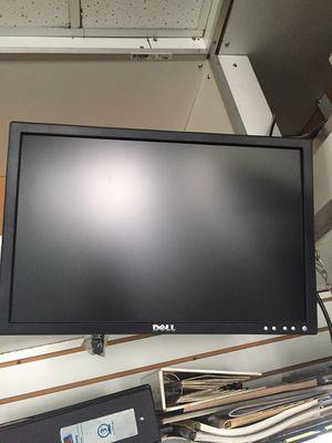 Dell computer flat screen monitor for Sale in Santa Monica, CA