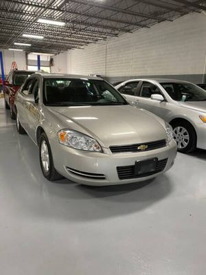 2008 Chevrolet Impala for Sale in Brook Park, OH