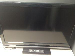 """Sony Bravia 40"""" 1080p HD LCD TV KDL-40V4100 for Sale in Riverside, CA"""