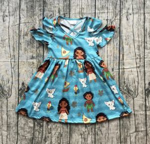 Moana dress for Sale in City of Industry, CA