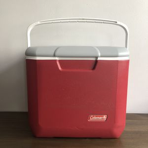 Coleman 28qt Cooler for Sale in Santa Monica, CA
