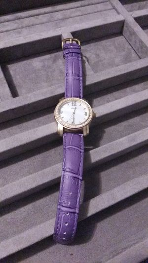 NWOT Purple Watch from Chicos for Sale in Fort Worth, TX