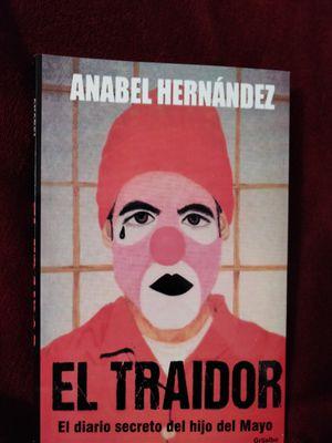 EL TRAIDOR ( book) for Sale in Grand Prairie, TX