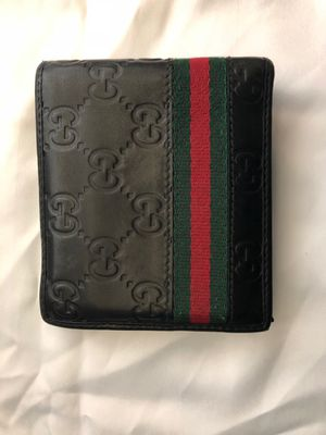 Authentic Gucci wallet for Sale in Plano, TX