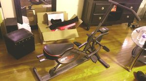 Sharper Image rider body aerobic fitness for Sale in St. Louis, MO