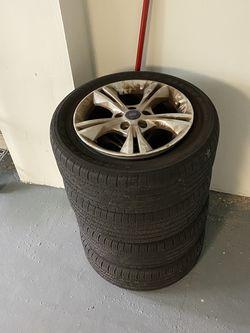 Ford Focus wheels for Sale in Palm Beach,  FL
