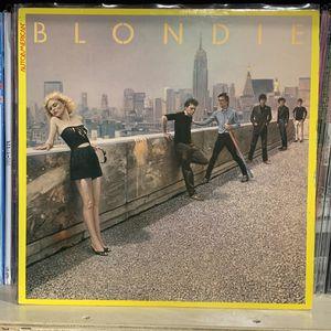 Blondie - Autoamerican Vinyl Record for Sale in Los Angeles, CA