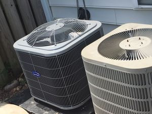 AC unit must Sell. Has Warranty. Danny for Sale in Fairfax, VA