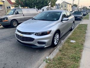 2017 Chevy Malibu LT for Sale in Queens, NY