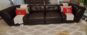 Leather Couches for Sale in Wood Village, OR