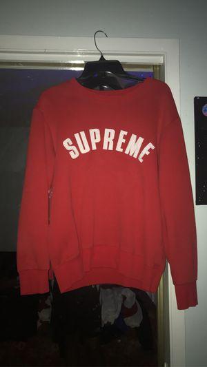 Supreme Crewneck for Sale in Artesia, CA