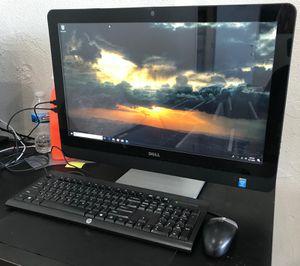 Dell Optiplex 9020 *Touchscreen* Core i7//8GB//500GB HDD -Windows 10 Pro for Sale in Villa Park, IL