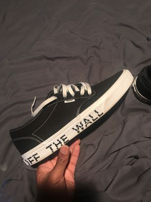 Off The Wall Vans for Sale in Wichita, KS