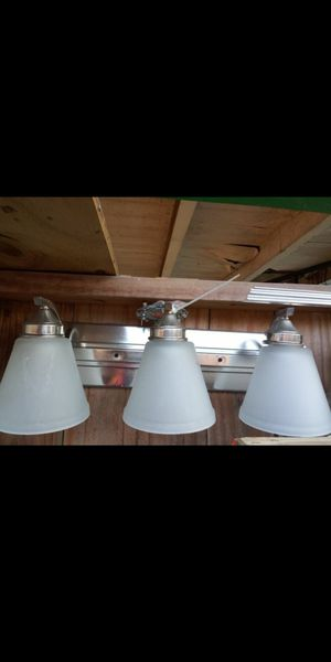 Owatonna 3-Light Vanity Light for Sale in West Palm Beach, FL