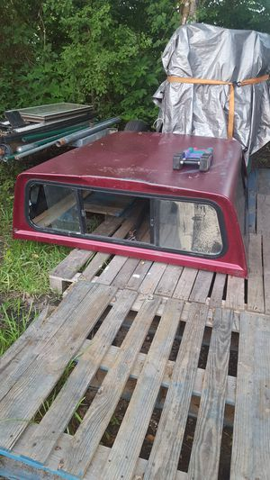 Truck camper for Sale in Arcadia, TX