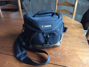 Canon EOS Rebel T3 Digital SLR Camera for Sale in High Point, NC