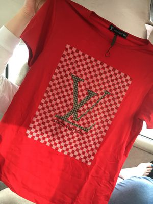 Louis Vuitton Shirt for Sale in Cleveland, OH
